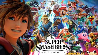 All Final Smashes Exhibition (DLC Included) - Super Smash Bros. Ultimate