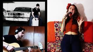 Mi Buen Amor - Bedu y Michelle Menacho (Cover mon laferte)