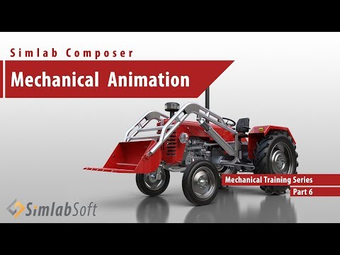 SLC Mechanical Training / Part 6 (Animation)