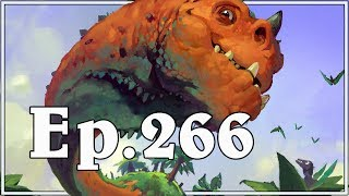 Funny And Lucky Moments - Hearthstone - Ep. 266