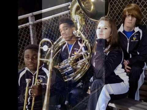 Port Allen High School Band Banquet Slide Show (2014-2015)