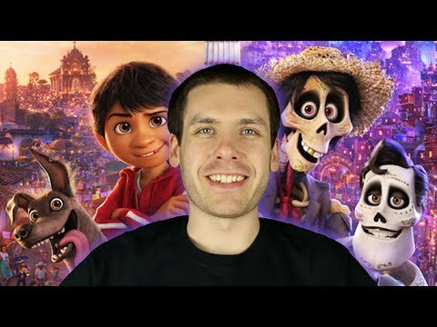 Coco   Disney Pixar Film   Lee Unkrich   Movie Review