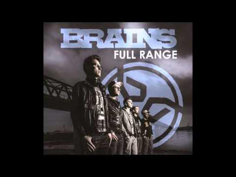 BRAINS - TRUE THAT (feat. KRSA)