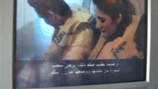 Emirates B77W Safety Video (Arabic Version)