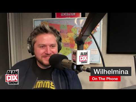 The Alan Cox Show - Wilhelmina Thanksgiving Recap