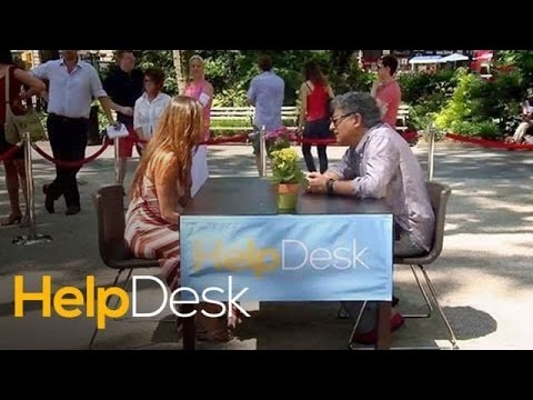 Deepak Chopra's Help Desk: 2 Ways to Attract Mr. Right | Help Desk | Oprah Winfrey Network