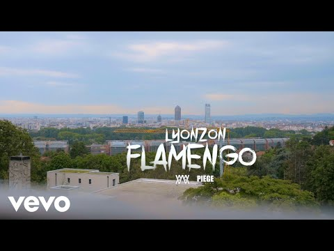 Youtube: Lyonzon – Flamengo (Clip officiel)