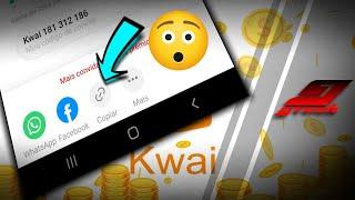 A VERDADE sobre o KWAI (DÁ PRA GANHAR MUITO DINHEIRO?) screenshot 2