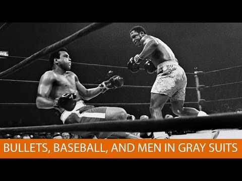 Baseball, White House & War Photography with David Hume Kennerly