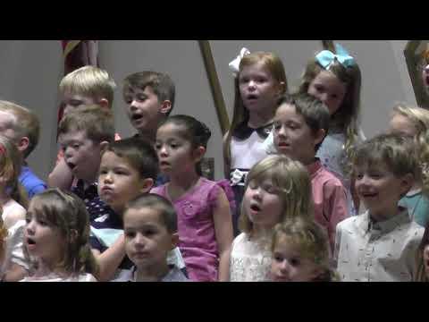 Sara Michika Spring Program Brookridge Day School 05-18-2019 #4