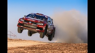 Cyprus Rally 2019: Qualifying Stage