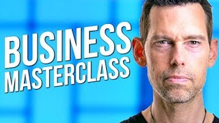 LEARN the STRATEGIES I Used to Build a BILLION DOLLAR COMPANY