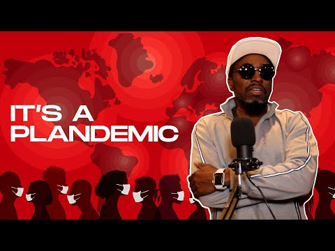 Eddie Griffin Presents: It's A Plandemic
