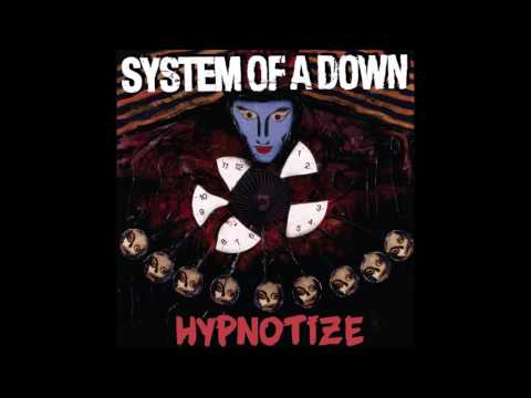 Stealing Society (Clean Version) - System of a Down