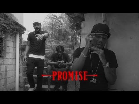 Masicka  x Shane Skull X Wirebrain - Promise (Official Video)