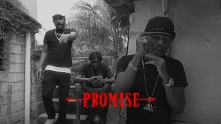 Masicka  x Shane Skull X Wirebrain - Promise (Official Video)