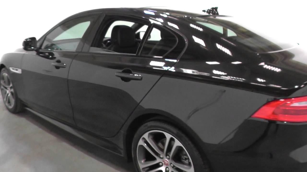 Stratstone Jaguar Hanley Jaguar Xe Saloon 2016 2 Prestige