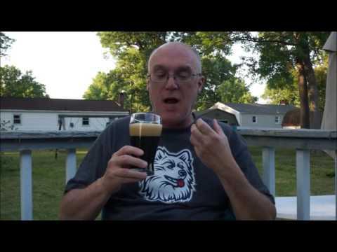 Beer Review- Cold Creek Brewery Minnie Winnie