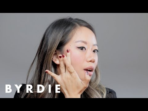 Color-Changing Makeup Review And Application | New And Now | Byrdie