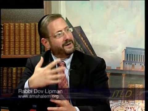 In The Last Days TV Programme 22 - Rabbi Dov Lipman Member of Knesset