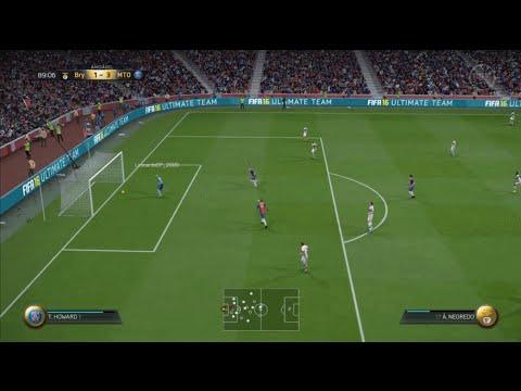 FIFA 16 #15: E ESSE AUTOGOLO HOWARD DO LEO? - Ultimate Team