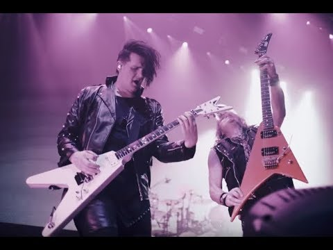 Helloween Pumpkins United Tour sells out 4 shows in Japan and update video released..!