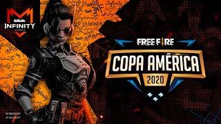 Copa América Free Fire 2020