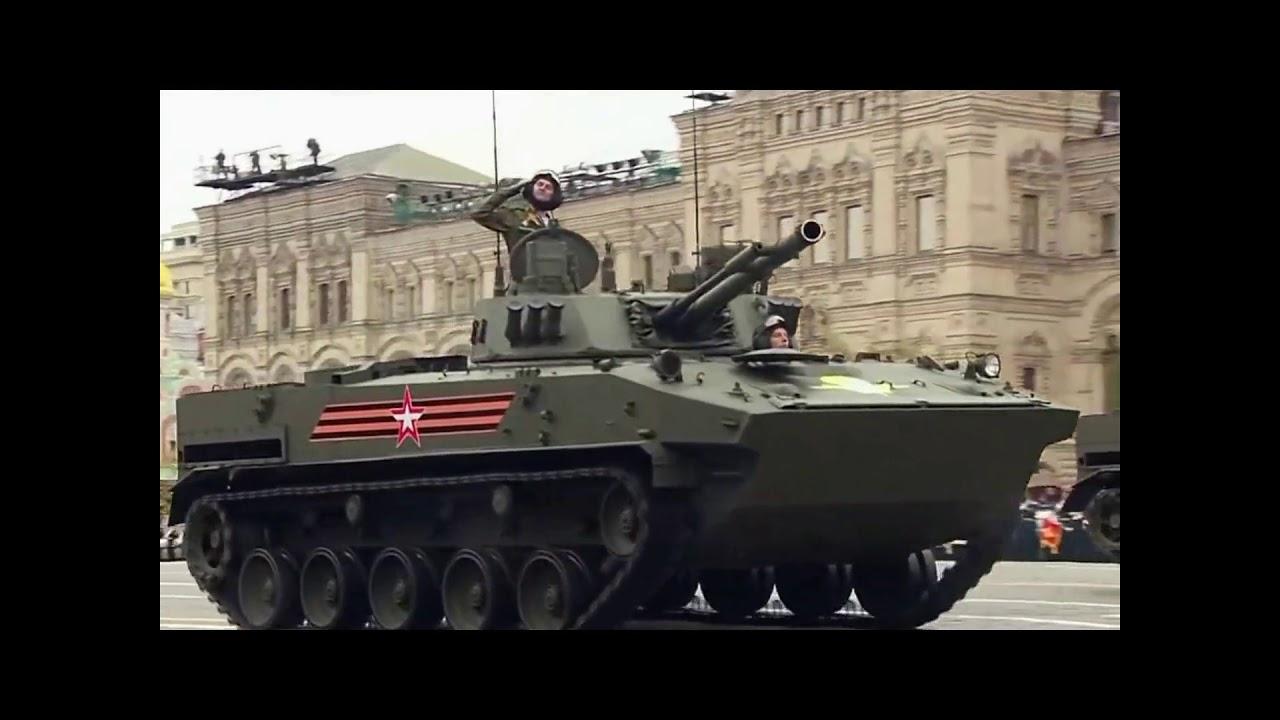 ソビエト マーチ