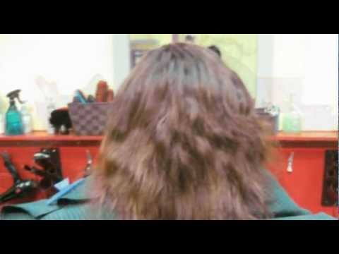 Japanese Hair Straightening Scarborough Youtube