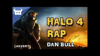 Repeat youtube video HALO 4 EPIC RAP | Dan Bull