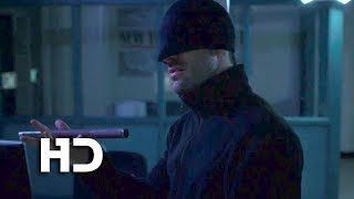 Marvel's Daredevil S03 E06 || Daredevil Vs. Bullseye (2018) HD