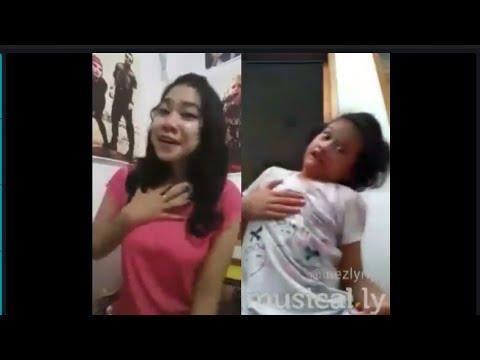 VIRAL! Video Lucu MASHA DANCE Ngik ngik ngik