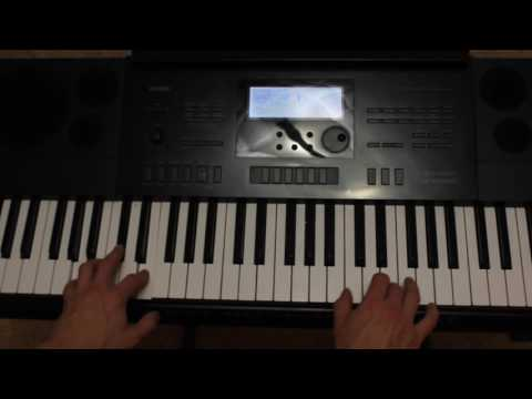 Видео-урок Макс Барских - Туманы