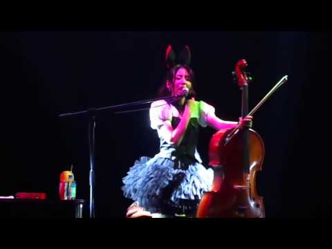 39  Killy killy JOKER   Kanon Wakeshima Live México Auditorio Blackberry