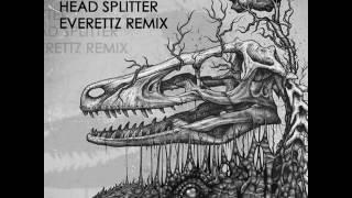 getter headsplitter everettz remix