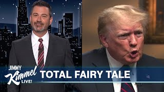 Trump Keeps Lying About Jimmy Kimmel, Wackos Spread Vaccine Misinformation & Britney Gets Engaged screenshot 5