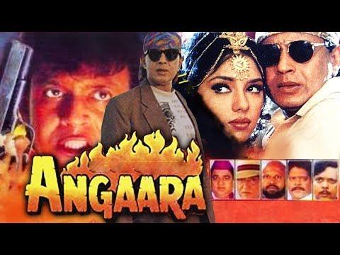 Angaara (1996) Full Hindi Movie | Mithun Chakraborthy, Simran, Kamal Sadanah