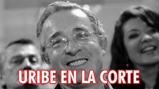 Las cinco cosas más graves de Uribe en la Corte | La Pulla |