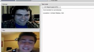 The Worst Song Ever on Chatroulette