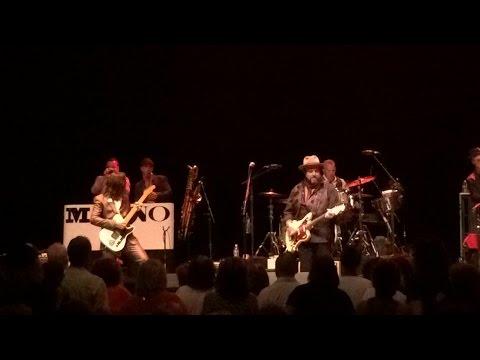 The Mavericks Live Reading, PA 9/4/15
