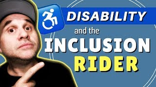 Disability and the Inclusion Rider - Frances McDormand - People With Disabilities