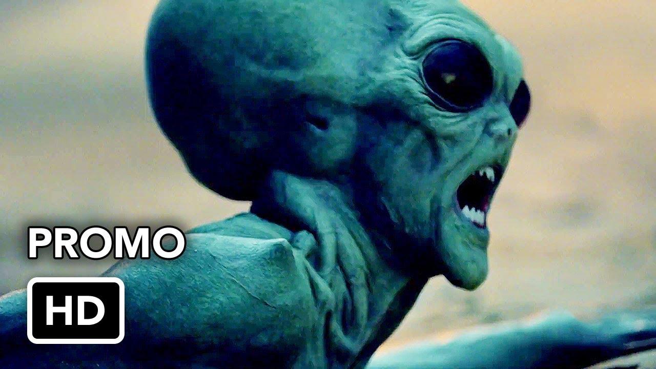 "Download American Horror Story Season 10 ""Themes"" Promo (HD) Aliens"