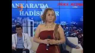 ARZU ASLAN-BEN AŞKINA KÖLEYİM-ANKARA'DA HADİSE VAR-TV2000-(12/11/2013)-TÜRK MEDYA SUNAR. Resimi