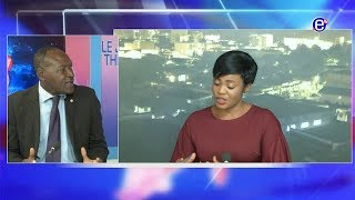 THE 6PM NEWS EQUINOXE TV TUESDAY MAY 29th 2018