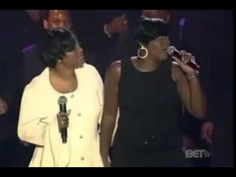 "Fantasia & Mother ""He's Done Enough"""