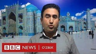 Ўзбекистон электр сотаётган Афғонистонда свет ўчмайдими? - BBC Uzbek