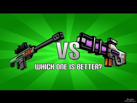 Ultimate Headhunter VS. Prototype PSR-1