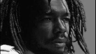 "Peter Tosh  ""Why Must I Cry"""