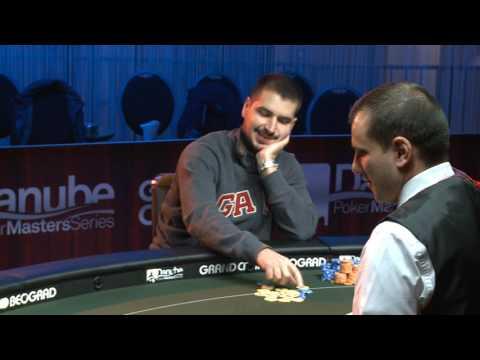 Danube Poker Masters 12 / 5