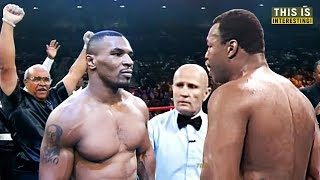 Download lagu How Mike Tyson avenged Muhammad Ali MP3